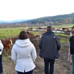 Farma v Hoslovicích